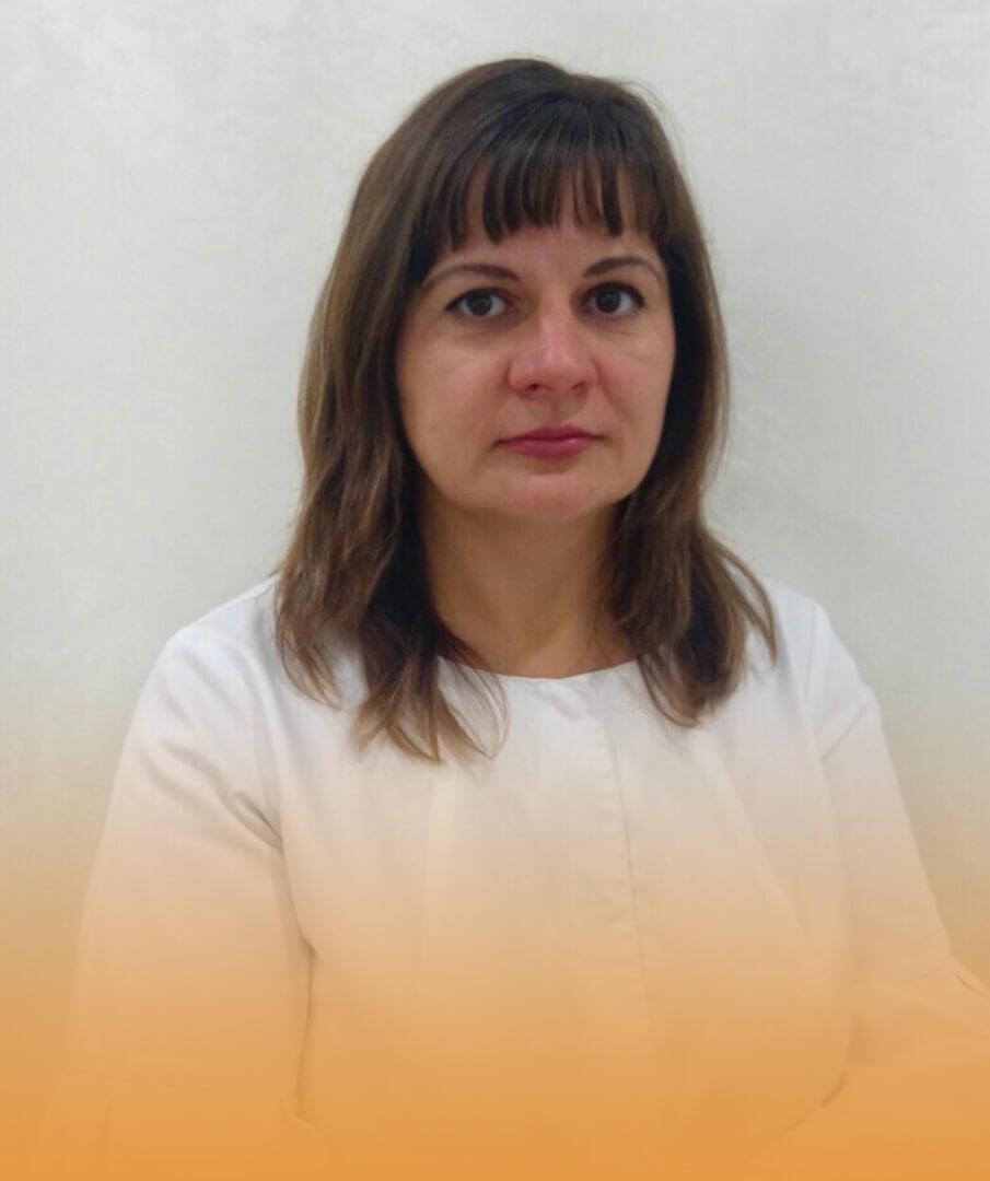 Русанова Наталья Владимировна