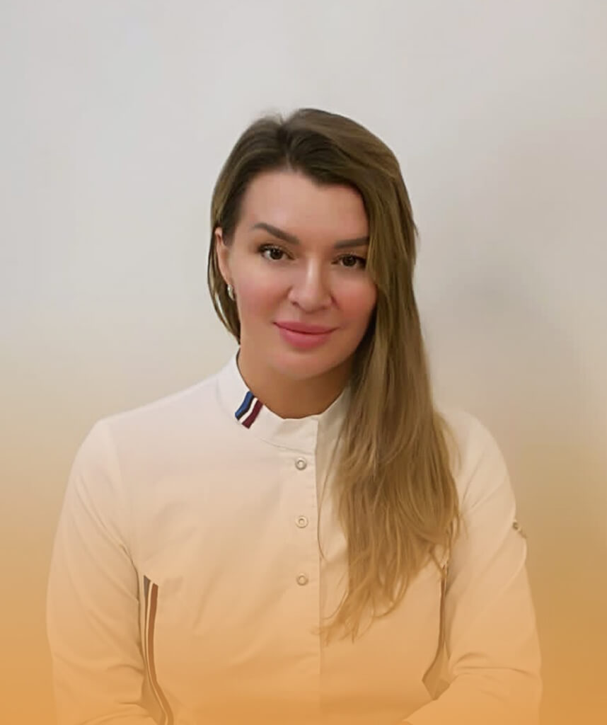 Минеева Светлана Викторовна
